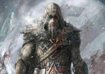 """Ubisoft anuncia oficialmente el nuevo """"Assassin's Creed Valhalla"""""""
