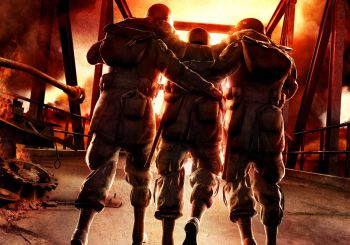 Anunciada la serie de televisión de Brothers In Arms, se centrará en eventos reales