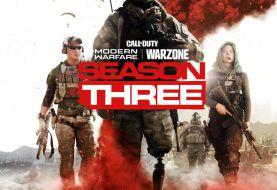 La Tercera Temporada de Call of Duty: Modern Warfare empezará el 8 abril