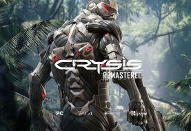 Un parche con un montón de arreglos y correcciones llega a Crysis Remastered