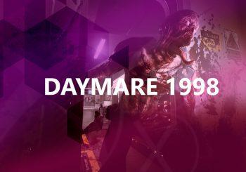 Sorteamos 2 copias digitales de Daymare 1998 para Xbox