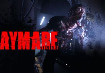 Daymare 1998: Cómo un homenaje se volvió videojuego