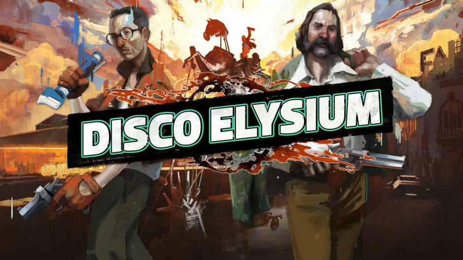 Disco Elysium se convertirá en una serie de televisión gracias al productor de Sonic the Hedgehog