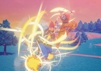 Primer traíler del nuevo contenido de Dragon Ball Z: Kakarot