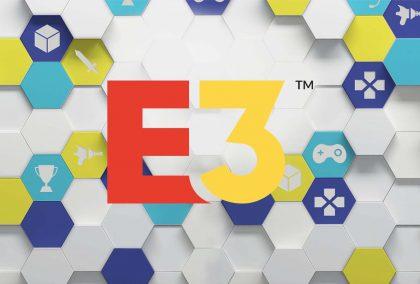 Por favor, que vuelva el E3 o voy a pegarme un tiro