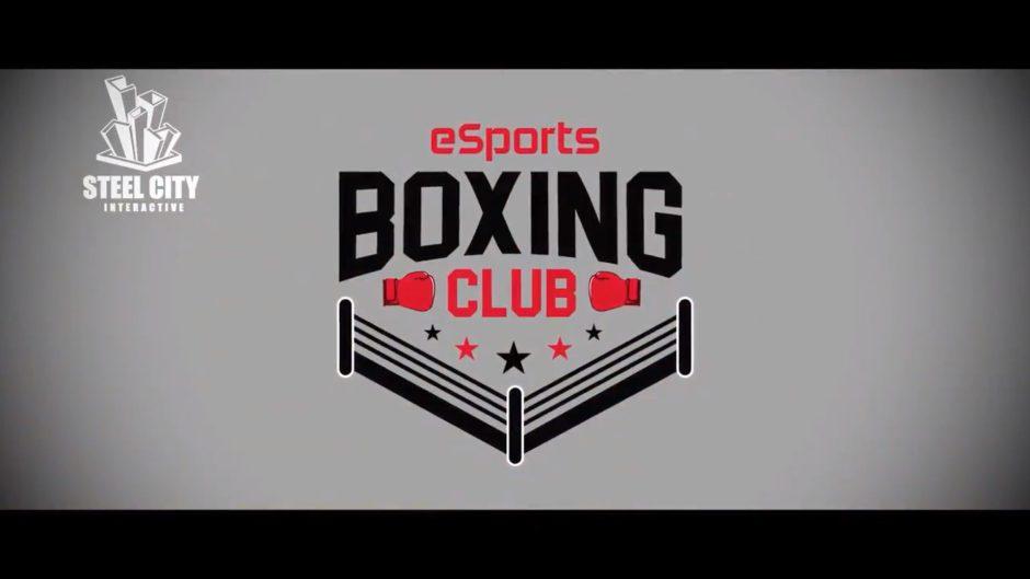 Presentado eSports Boxing Club, el primer juego de Boxeo de la generación