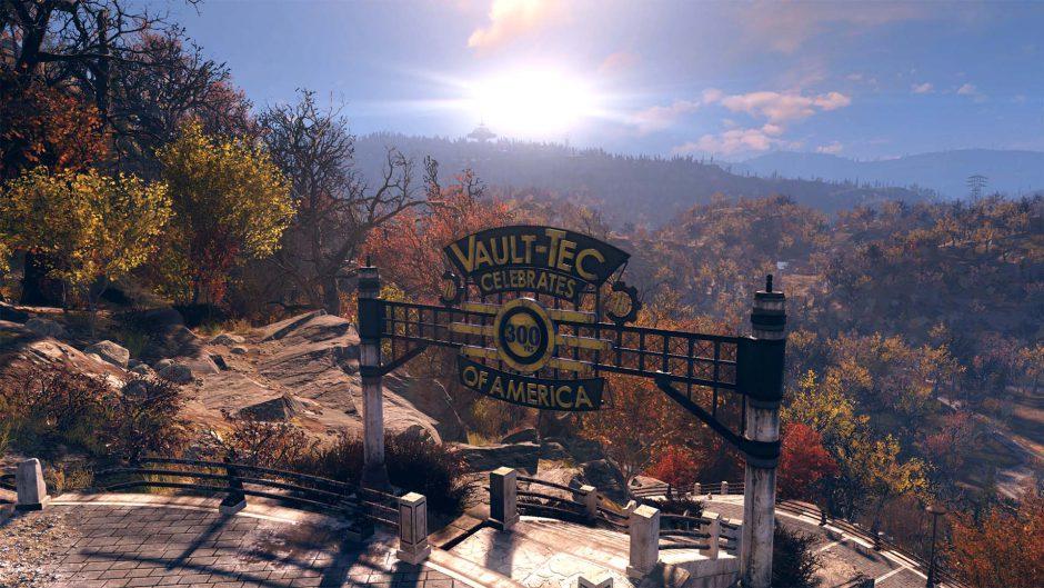 Estas son las principales novedades de Fallout 76: Wastelanders