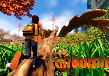 Anunciada la primera gran actualización de Grounded