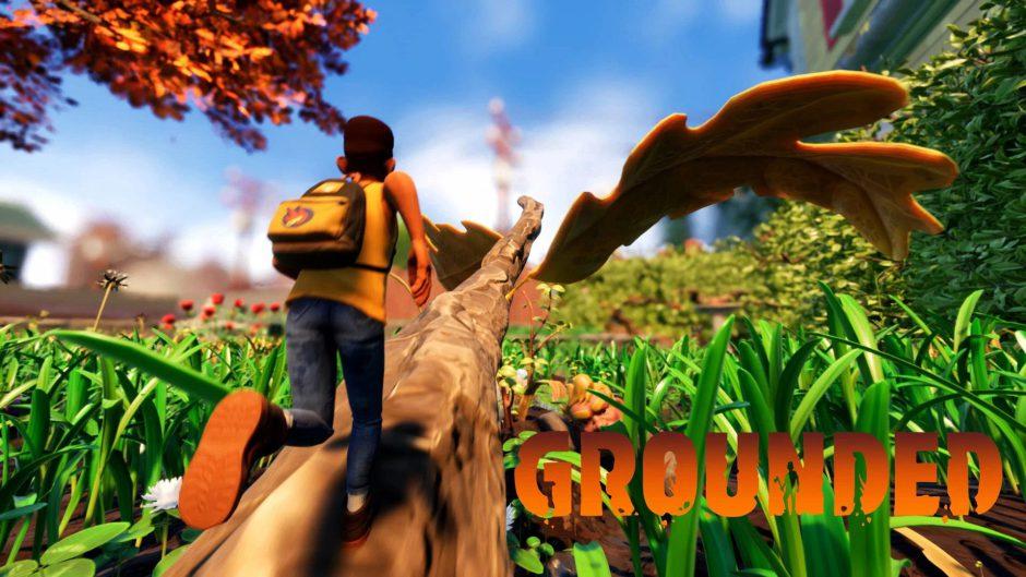 Grounded tendrá demo el 9 de junio