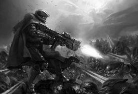 Ya en reserva un libro de arte de Halo Infinite en Amazon