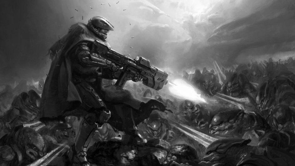 Fallece Jens Hauch, artista técnico principal de Halo Infinite