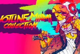 Hotline Miami Collection presentado y ya disponible para Xbox One