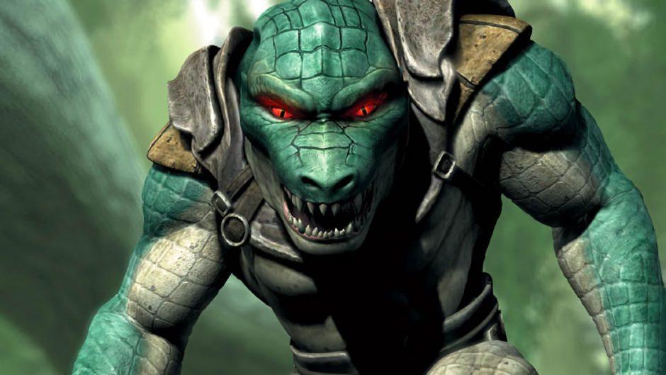 """Las """"otras"""" IP olvidadas de Xbox Game Studios"""