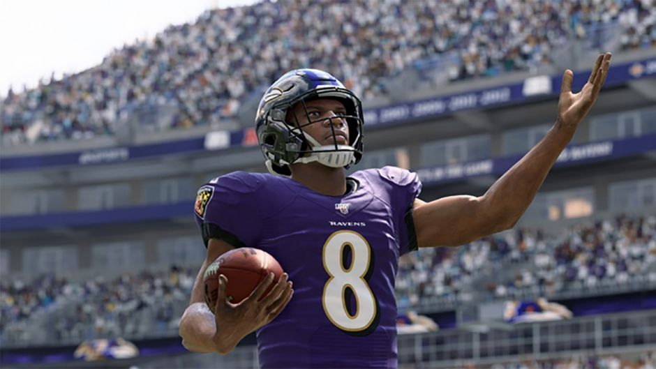 MADDEN 21 llega a Xbox Game Pass Ultimate y EA Play