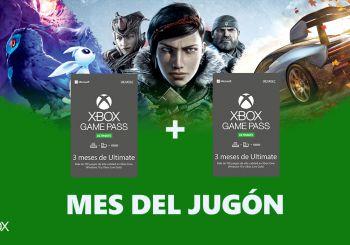 """Vuelve el """"Mes del Jugón"""" de Xbox, con grandes ofertas en consolas, juegos, accesorios y suscripciones"""