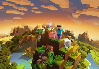 Mojang podría estar trabajando en dos nuevos juegos basados en Minecraft