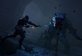Mortal Shell se deja ver en nuevos gameplays