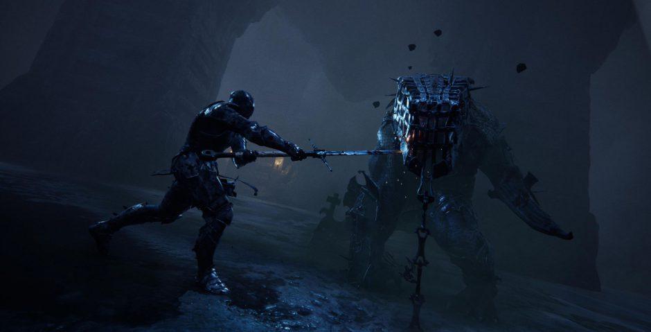 Anunciado Mortal Shell, RPG de acción al estilo Souls