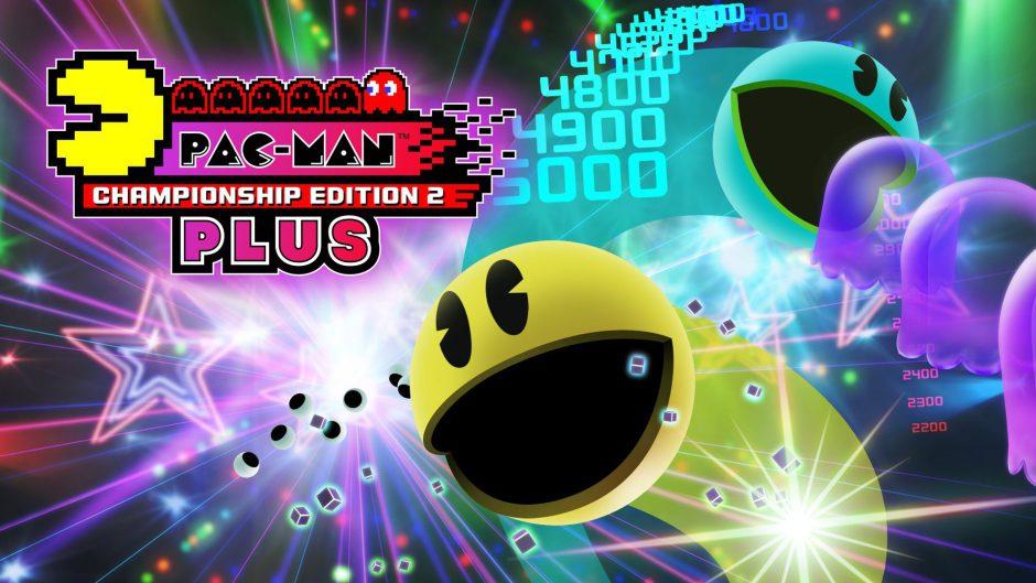 Disfruta de PAC-MAN Championship Edition 2 gratis hasta el próximo 10 de mayo