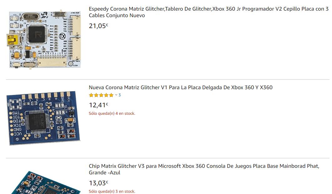 Piratear Xbox 360