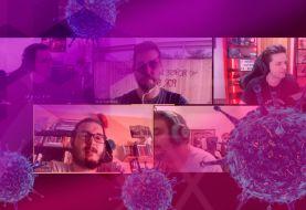 Podcast Generación Xbox #145 (Especial Confinamiento en directo)