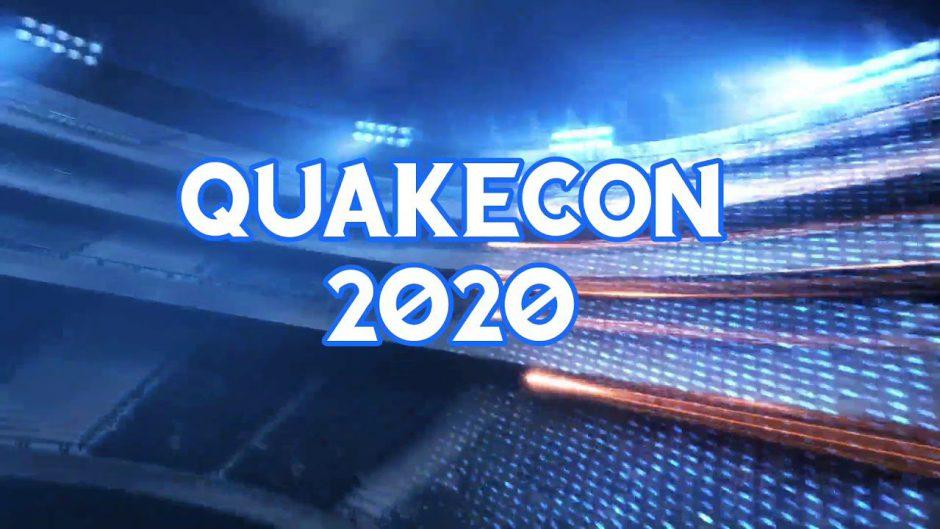Cancelada la QuakeCon 2020 a causa de la pandemia del COVID-19