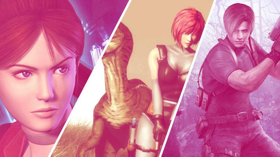 Vota: ¿Qué remake te gustaría que lanzara Capcom después de Resident Evil 3?