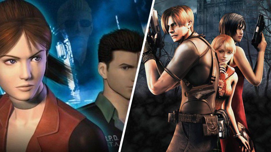 Code Veronica es tendencia en Twitter como descontento por el remake de Resident Evil 4