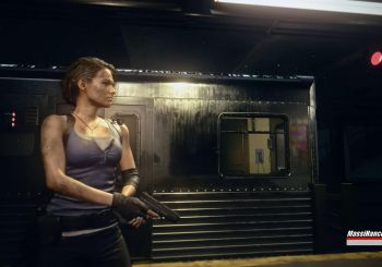 Brutal, así se ve Resident Evil 3 Remake con Ray Tracing y gráficos fotorrealistas