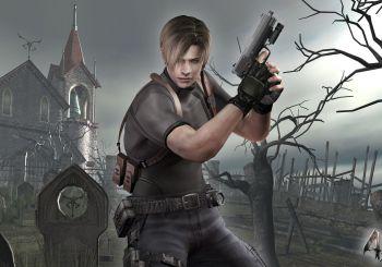 La saga Resident Evil en oferta para Xbox