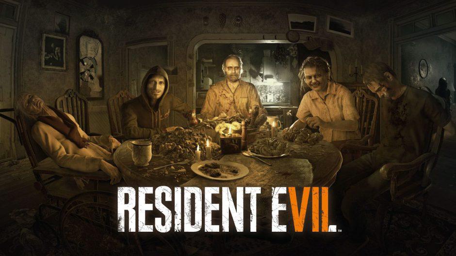 Resident Evil 7 se corona como el juego más exitoso de la saga
