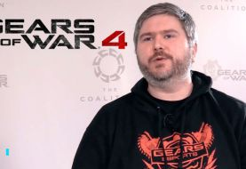 El director del multijugador de Gears 5 abandona The Coalition