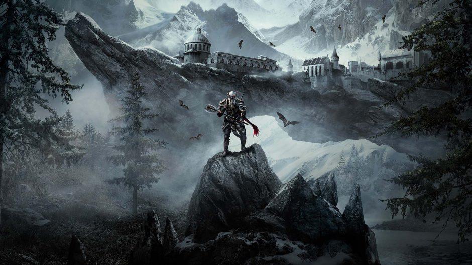 """Filtrados nuevos detalles de The Elder Scrolls VI """"Redfall"""""""