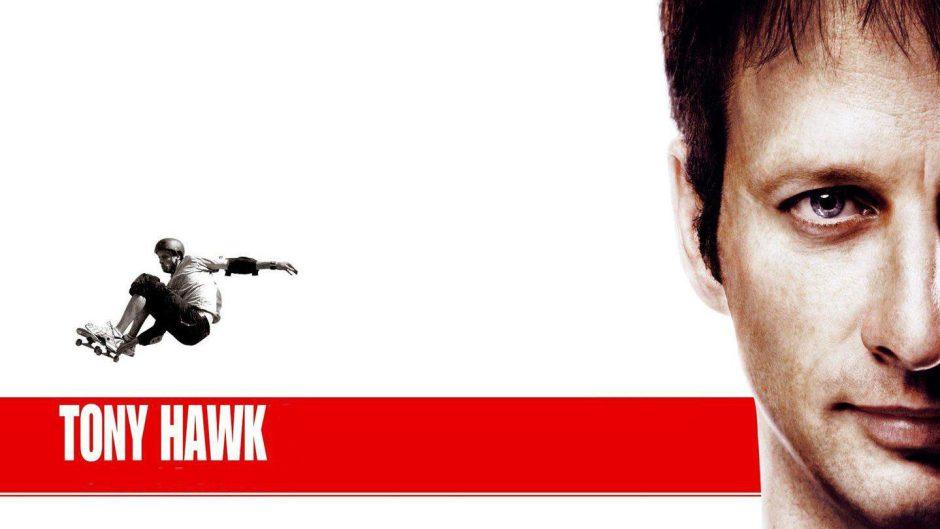 Una tienda online habría filtrado un nuevo juego de Tony Hawk apodado 'Alcatraz'