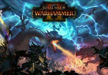 Juega gratis a Total War: Warhammer II durante este fin de semana
