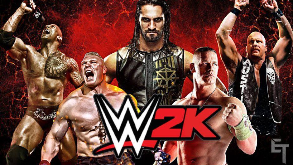 WWE 2K21 habría sido cancelado según informa la WWE