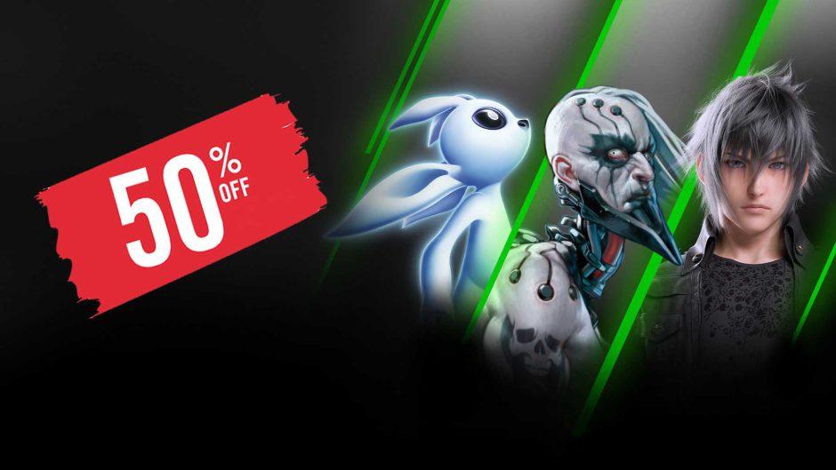 Sigue en oferta, 3+3 meses gratis de Xbox Game Pass Ultimate