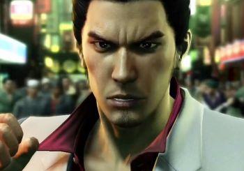 [Ya disponible] Yakuza Kiwami disponible en Xbox Game Pass