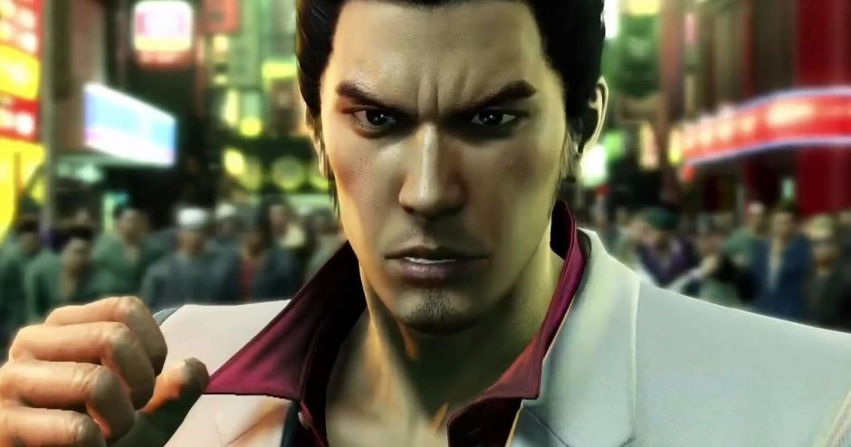 [Ya disponible] Yakuza Kiwami disponible en Xbox Game Pass