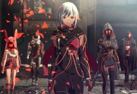 Nuevo tráiler a 4K de Scarlet Nexus por el Tokio Game Show