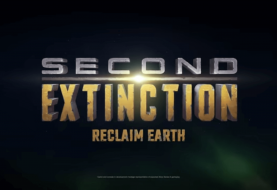 Second Extinction nos presenta al Raptor