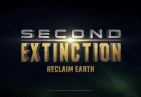 Second Extinction nos presenta al Raptor