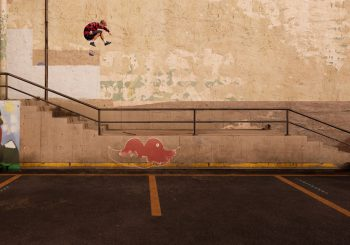 Tony Hawk's Pro Skater vuelve en forma de remake