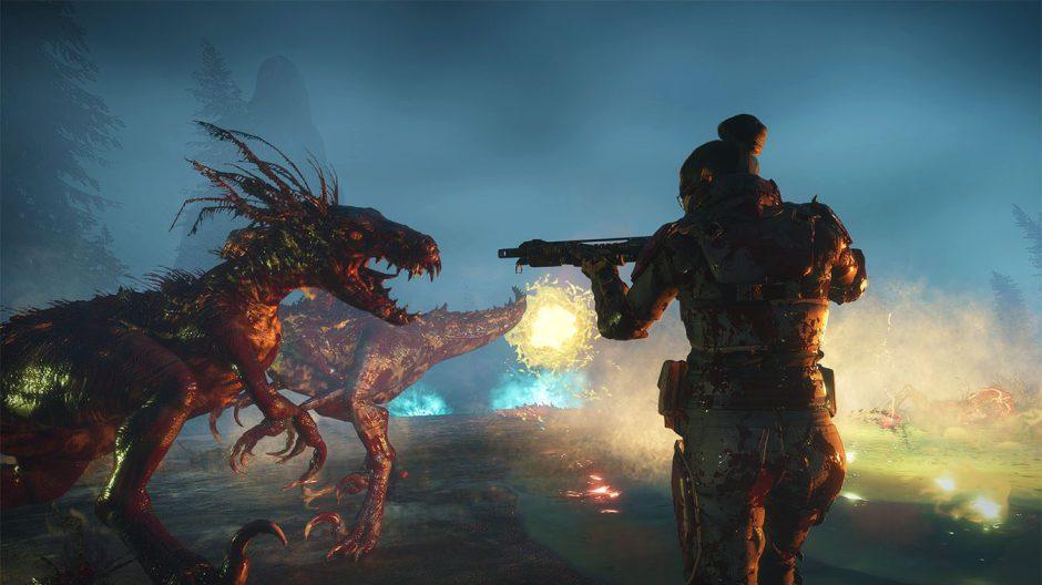 Second Extinction también será exclusivo en consolas Xbox