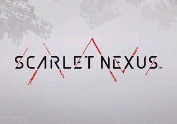 Desvelada la resolución y tasa de FPS de la demo de Scarlet Nexus en Xbox Series