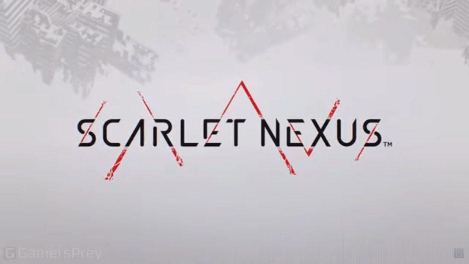 Bandai Namco presenta el espectacular Scarlet Nexus