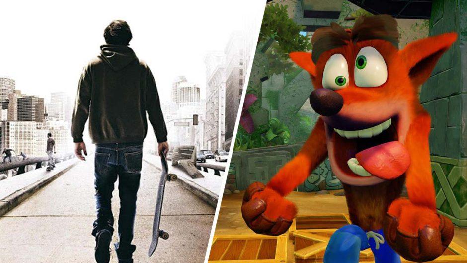 Activision lanzará dos juegos nuevos además del nuevo Call of Duty en lo que resta del 2020