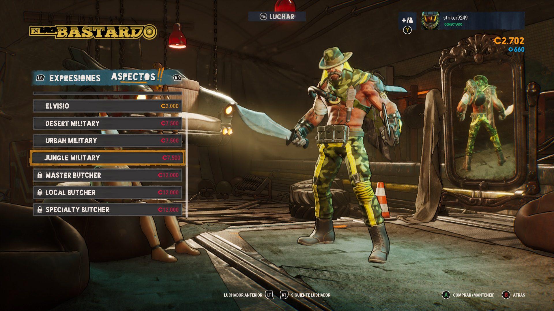 """La nueva actualización de Bleeding Edge añade el mapa """"Hydrocore"""" y muchas más novedades - Ninja Theory ha lanzado la nueva actualización para Bleeding Edge que añade el nuevo mapa """"Hydrocore"""" y una buena cantidad de skins para los personajes."""