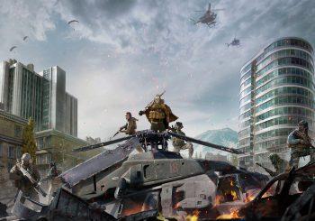 Nuevos modos y eventos con el parche 1.22 de Modern Warfare y Warzone