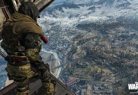 La nueva actualización de Call of Duty Warzone añadirá francotiradores al Gulag